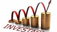 Ilustrasi Target Realisasi Investasi Pemkot Balikpapan Tahun Ini Dipatok Rp5 T